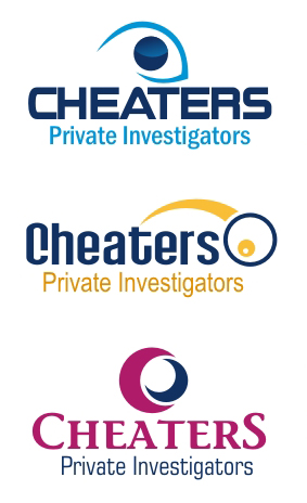 Private Investigator Logo Design 2
