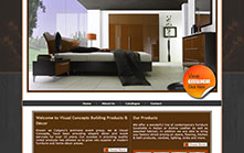 E-commerce Website Design for Calgary Furniture Company