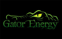 Energy Services Company Logo Design