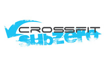 Logo Design for CrossFit Gym