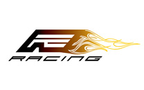 Logo Design for Calgary Racing Team