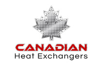 Logo Design for a Canadian Heat Exchange Company