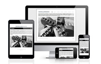 Website Re-Development for an Oil & Gas Company