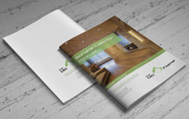 Product Catalogue Design For a Calgary Company