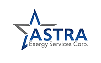 Logo Design for a Local Energy Company