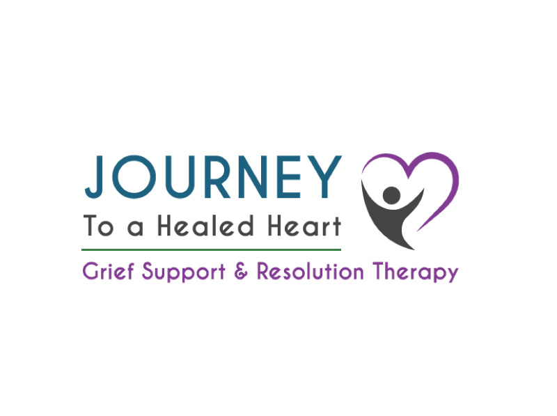 Grief Counselor Final Logo