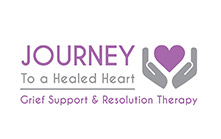 Logo Design for a Grief Counselor
