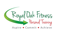 Personal Fitness Training Logo Design