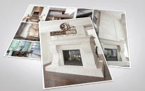 Custom Professional Installations Brochure Design